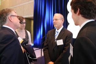 Joe & Maureen Coyle, Galt Energy, Brian Crowe