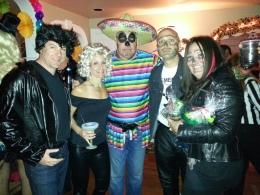 Shawn & Lori Orenstein, Jaws, Kent & Nicole Rife