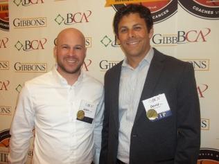 Adam Cohan - David Rose - Brio Solutions