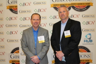 Chuck Baxter & Chris Elvidge