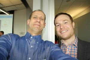 Jeff Shurilla & Rich Goldberg