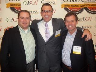 Jeffrey Stein - Al Perlini Sbre Systems - Gary Kasmer