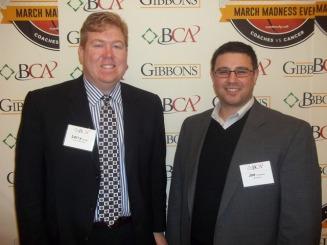 Larry McHugh - Joe Faragasso - U Financial Group