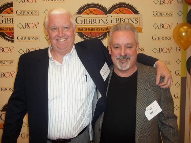 Michael Milligan & Ken Neubeck