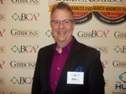 Mike Buck - Corporate Interiors