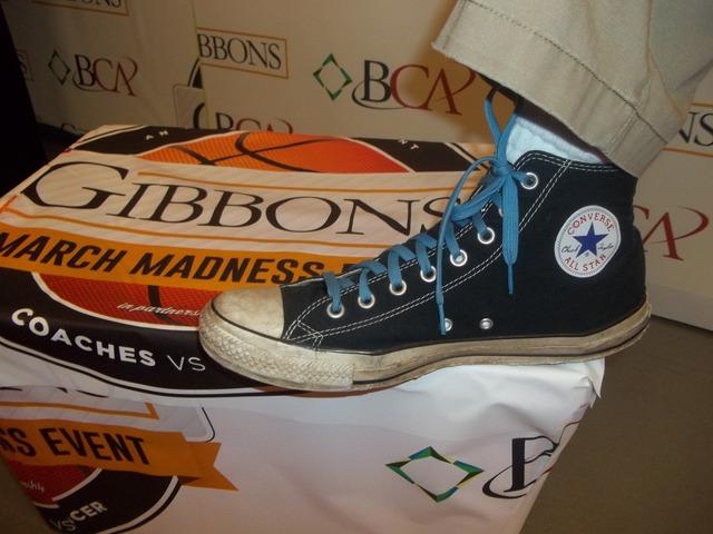 Sneaker - Bob Cox