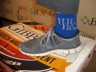 Sneaker Joel Goins