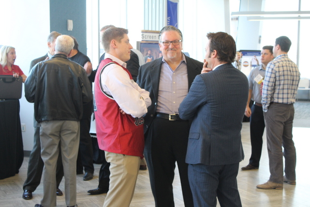 Steve Jeffries, Larry Cohen & John New