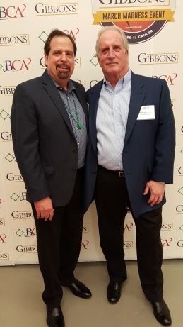 Craig Marowitz and Barry Greenberg