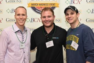 Doug Fath,Brian Corcodilos, Jeff Greco