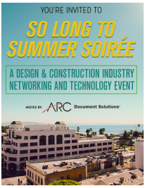 ARC-solongtosummer open house